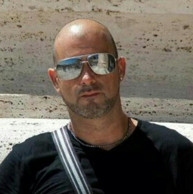 Jose Balastegui