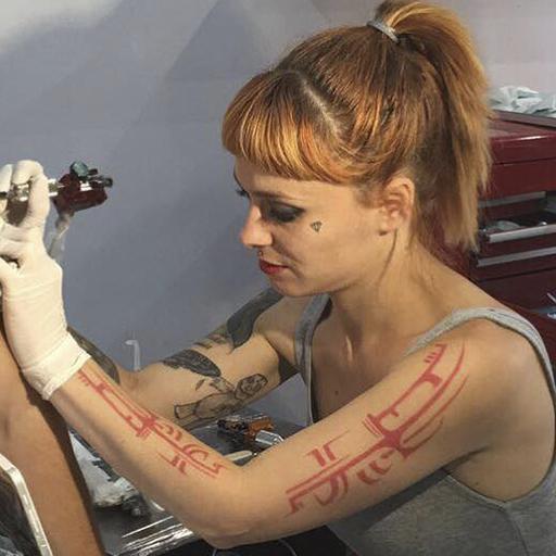 Susana Chavero