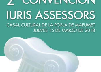 2ª Convención Iuris Assessors