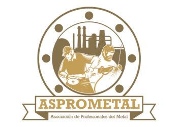 Nuevo logotipo para  ASPROMETAL